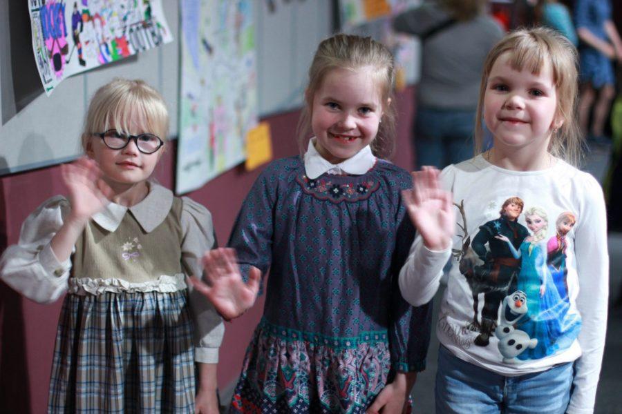 Увлекательный Английский для детей 3-6 лет в Петрозаводске