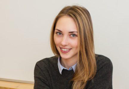 Ремизова Анастасия преподаватель английского и немецкого в Петрозаводске