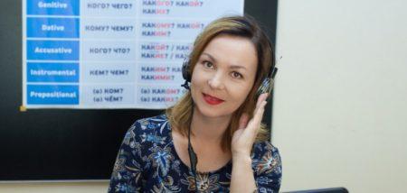 Ярцева Ольга преподаватель немецкого языка в Петрозаводске