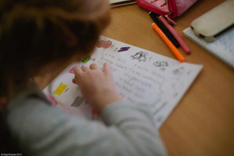 эффективные курсы английского для детей 7-10 лет