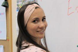 Евгения Каплун преподаватель английского языка Центр Инициатива Петрозаводск