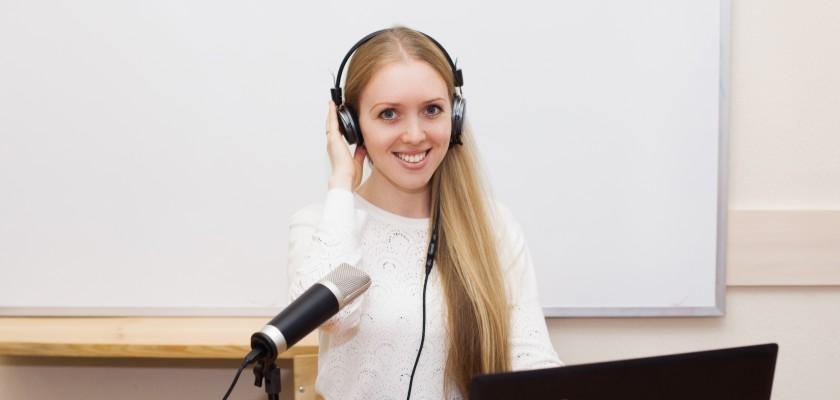 Алешина Алина преподаватель английского и китайского в Петрозаводске