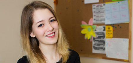 Пимонова Софья преподаватель англйиского и немецкого для детей в Петрозаводске