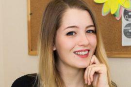 Пимонова Софья преподаватель англйиского и немецкого в Петрозаводске