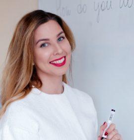 преподаватель индивидуальный курс английского в Петрозаводске