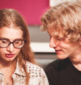 новые друзья в разговорном языковом кафе в петрозаводске