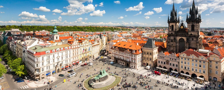 Подготовительная программа для бесплатного обучения в ВУЗах Чехии ...