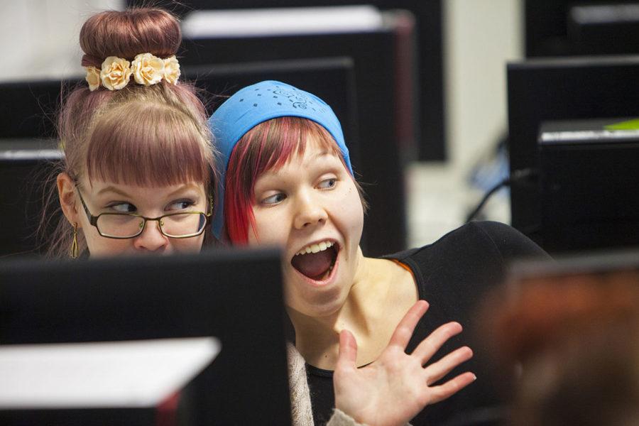 обучение в колледжах финляндии на английском и финском