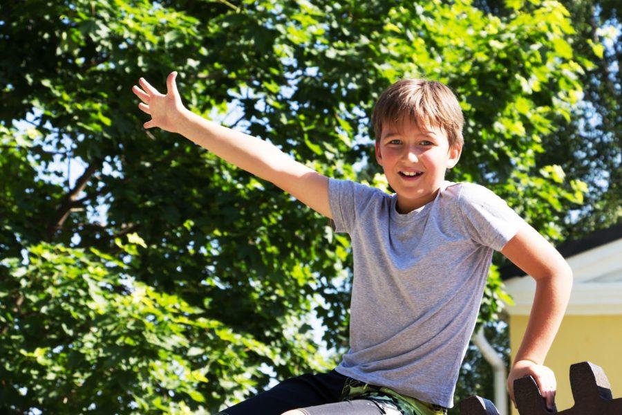 языковой лагерь для детей 5-10 лет на английском