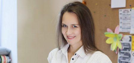 Казакова Наталья преподватель финского языка в Центре Инициатива