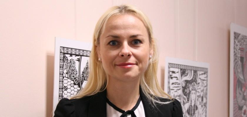 Юнтунен Мария преподаватель финского языка в Петрозаводске в Центре Инициатива