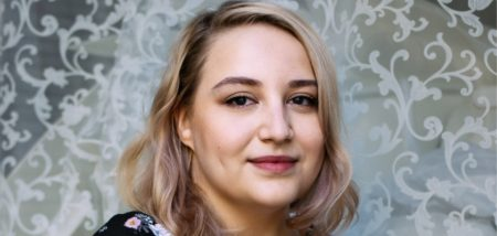 Анна Ларионова преподаватель английского языка в Центр Инициатива Петрозаводск
