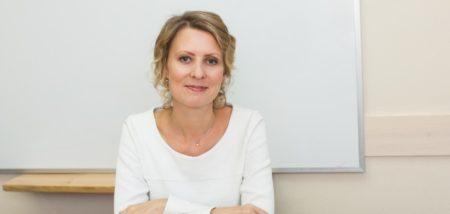Арапова Екатерина Сергеевна преподаватель курса Каникулы Эми и Привет Эми