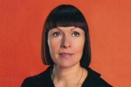 Любовь Герман преподаватель курса Учимся со сказкой в Центре Инициатива