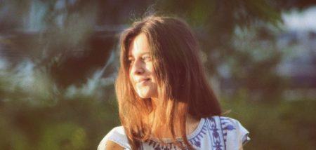Христина преподаватель английского языка для подростков В Ццентре инициатива Петрозаводск