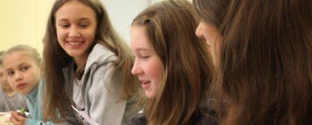 закончилась 1 смена языкового лагеря в финляндии миккели