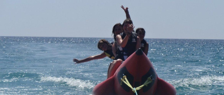 летние языковые программы на мальте 2018 море
