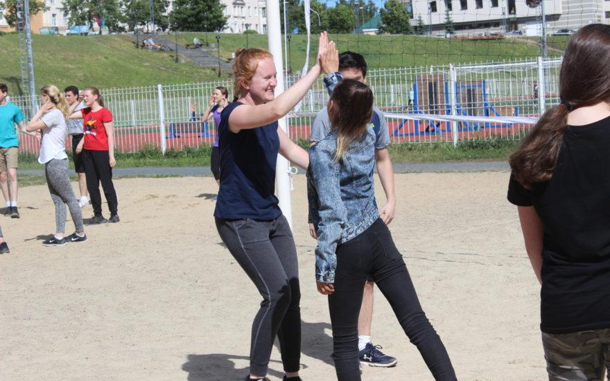 подростки изучают английский в петрозаводске (2)