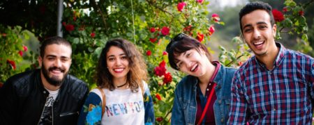 языковые курсы за рубежом для молодежи и взрослых