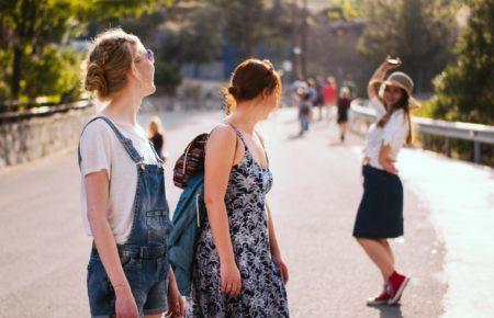 Языковые курсы для молодежи и взрослых за рубежом