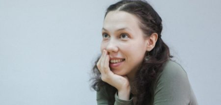 Натальчук Анна преподаватель авторской программы Школа Сказочников в Центре Инициатива