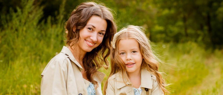 Программа Au Pair в голландии девушка