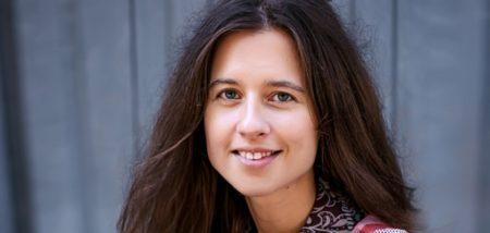 Христина преподаватель английского языка для подростков В Центре инициатива ПТЗ