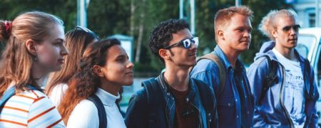 дополнительный набор в колледжи финляндии на английском языке