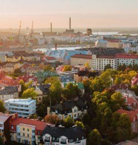 дополнительный набор в вузы финляндии 2018
