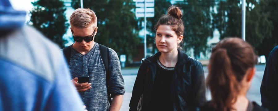 студенты доп набор в колледжи финляндии на английском