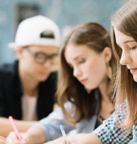 обучение в школе швеции. ученики. подростки