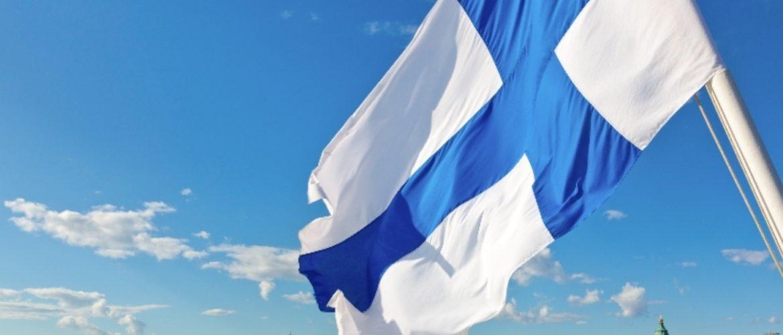 рейтинг финских школ, флаг