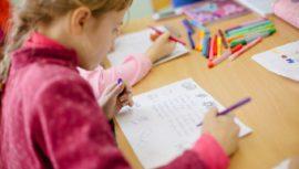 определить уровень английского у школьника 7-10 лет