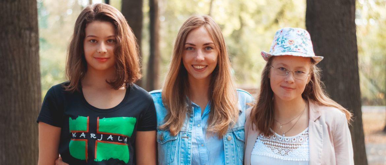 практика английского с носителями в петрозаводске для детей и подростков