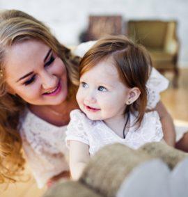 развивающие языковые занятия для малышей с мамами
