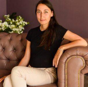 Giulia Zanin