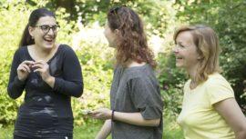 разговорные курсы иностранных языков для взрослых_открытые уроки
