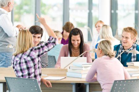 бесплатное обучение в Финляндии_гимназия Лапландия