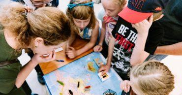 центр инициатива весенний языковой проект для детей и подростков 7-17 лет