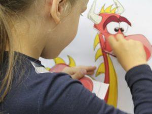 Китайский для детей и подростков