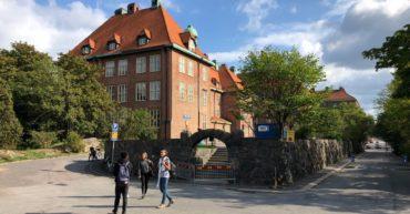 обучение в шведской школе