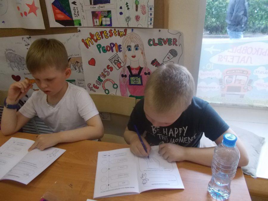 подготовка к школе_дети 5-7 лет