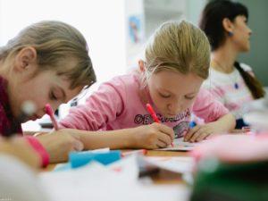 математика для детей 4-7 лет