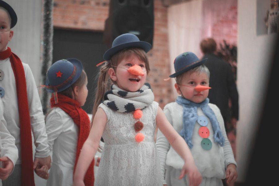 английский язык для детей_зимние каникулы 2019