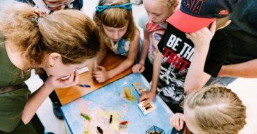 чему научить ребенка 5-7 лет_подготовка к школе