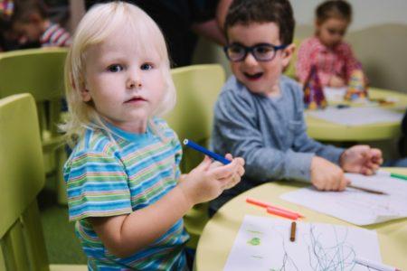 развитие интеллекта у дошкольников