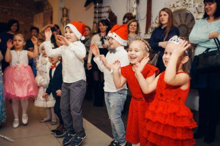 международный языковой проект на зимних каникулах