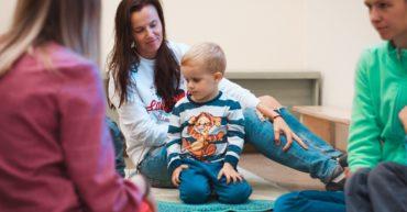 иностранный язык для детей с раннего возраста
