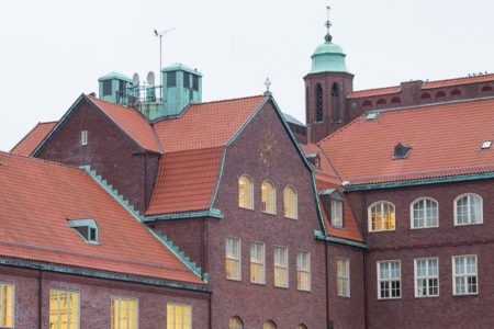 обучение за рубежом_школа Швеции