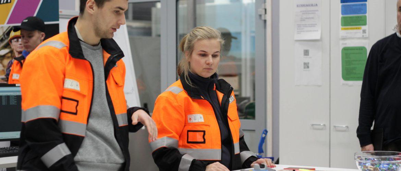 обучение в финском колледже_г. Лиекса